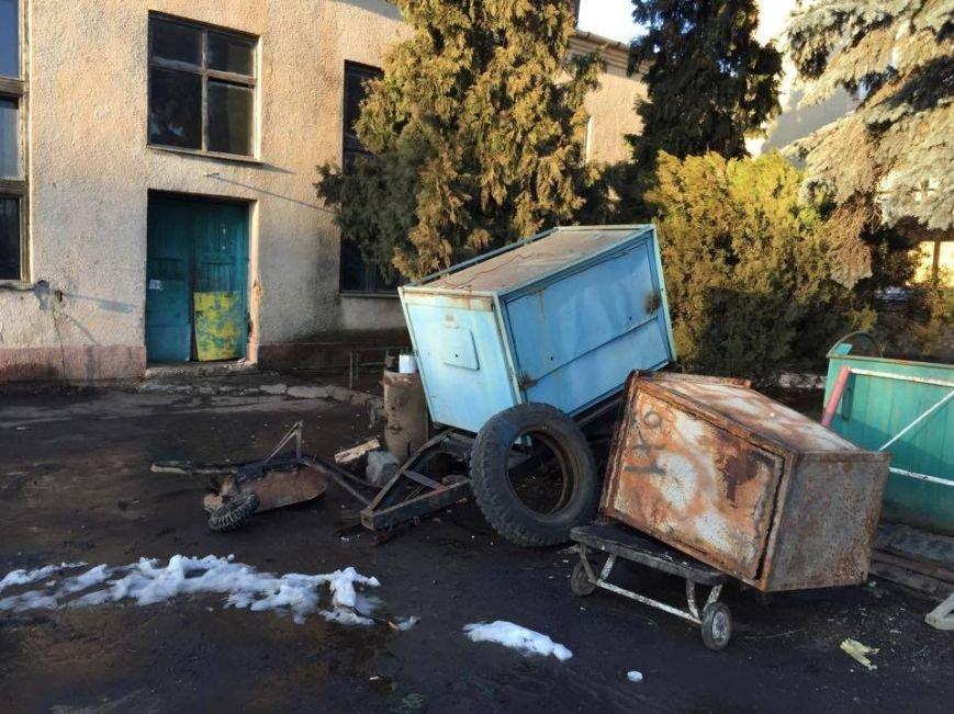 Навіщо в Ужгороді  ліквідувати комунальні підприємства (ФОТО ДОКАЗИ), фото-18