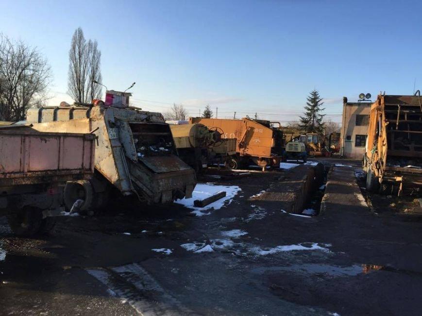 Навіщо в Ужгороді  ліквідувати комунальні підприємства (ФОТО ДОКАЗИ), фото-6