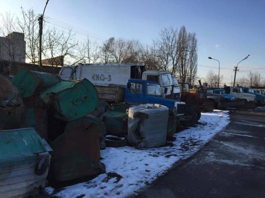 Навіщо в Ужгороді  ліквідувати комунальні підприємства (ФОТО ДОКАЗИ), фото-10