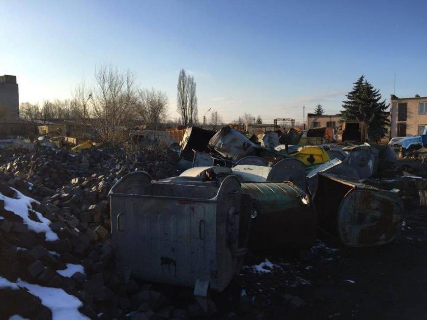 Навіщо в Ужгороді  ліквідувати комунальні підприємства (ФОТО ДОКАЗИ), фото-4