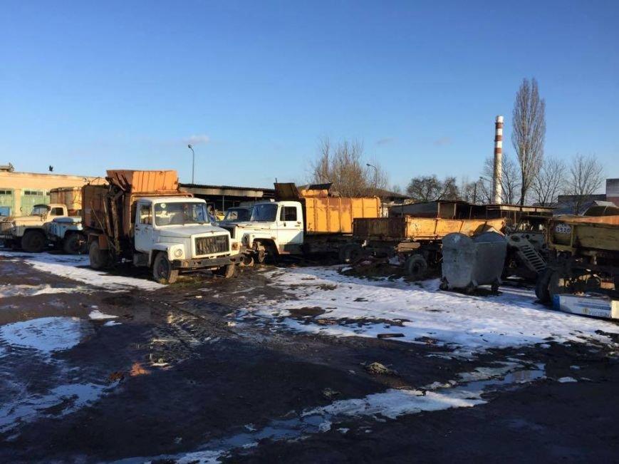Навіщо в Ужгороді  ліквідувати комунальні підприємства (ФОТО ДОКАЗИ), фото-13