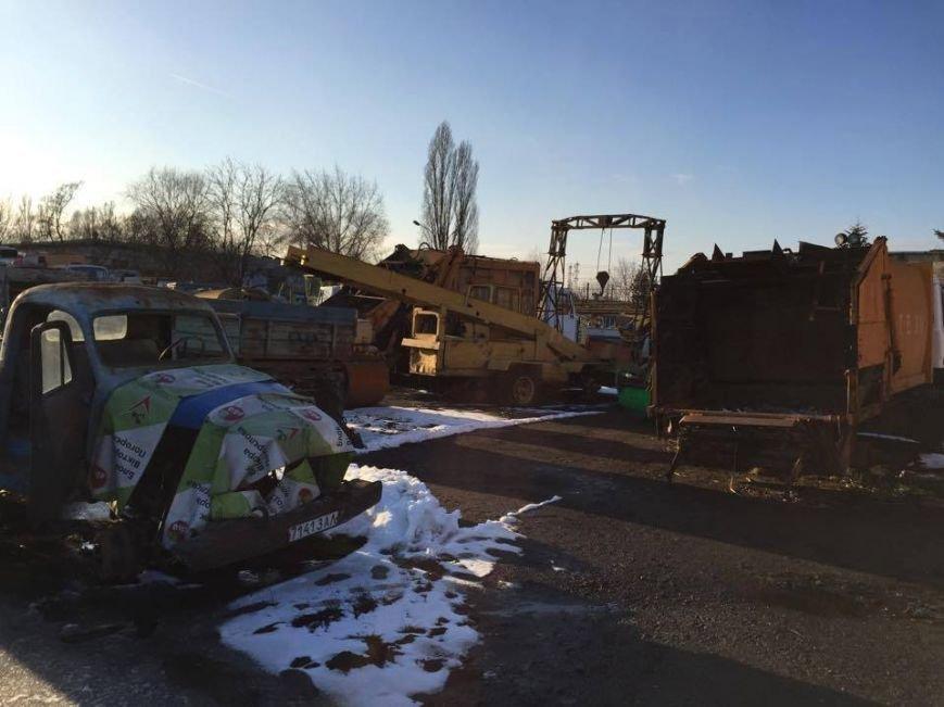 Навіщо в Ужгороді  ліквідувати комунальні підприємства (ФОТО ДОКАЗИ), фото-11