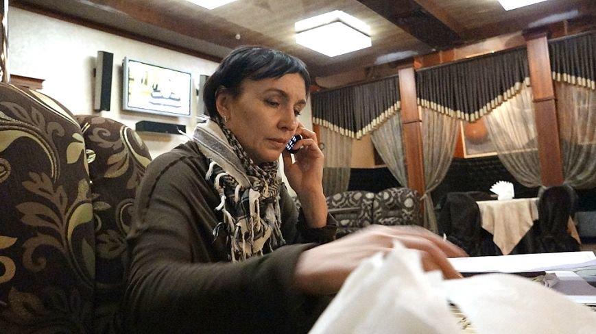 В Мариуполь привезли беженцев из Широкино (В РАБОТЕ) (фото) - фото 1