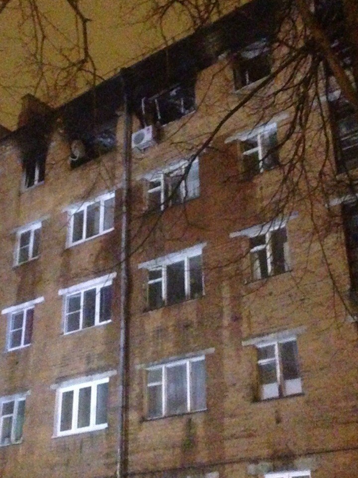Администрация Домодедово держит на оперативном контроле заботу о жителях дома пострадавших от взрыва газа (фото) - фото 1