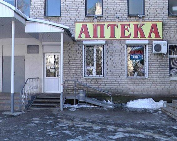 В Харькове поймали банду, которая грабила аптеки (фото) - фото 1