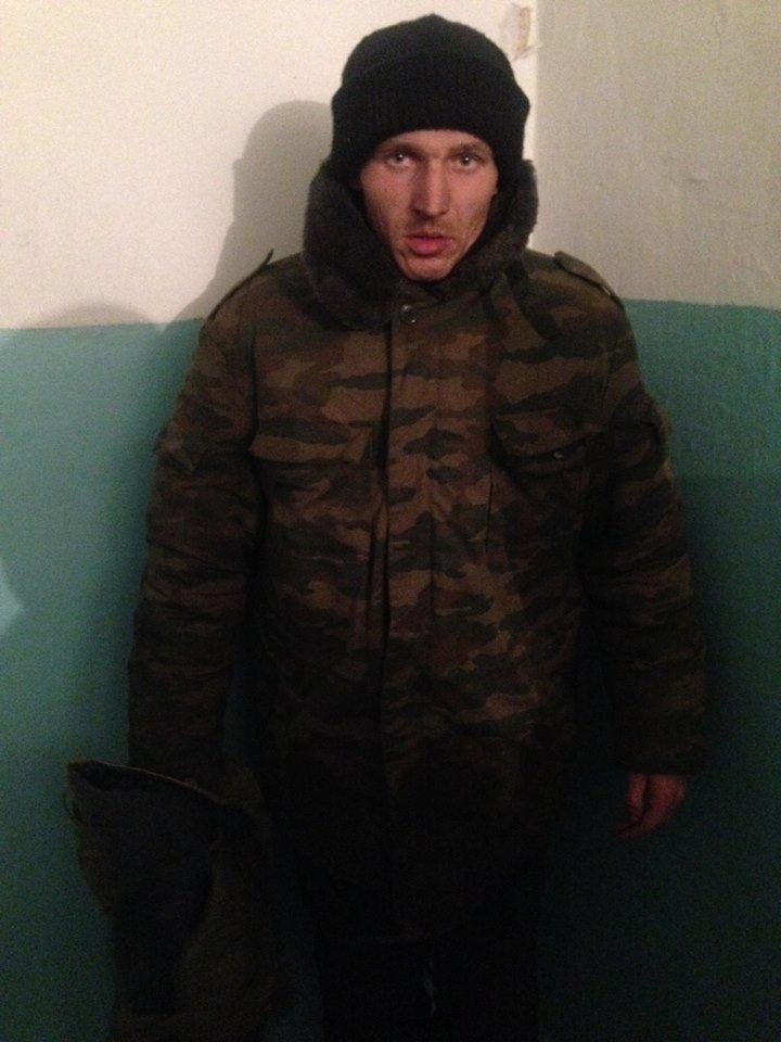 Под Логвиново взяты в плен местные сепаратисты (ФОТО, ВИДЕО), фото-2