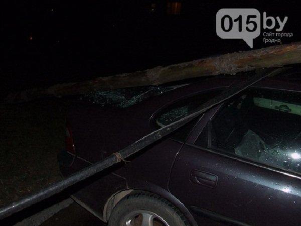 Дорожные аварии в Гродно: 9 улиц, по которым лучше не ездить (Фото, Видео) (фото) - фото 7
