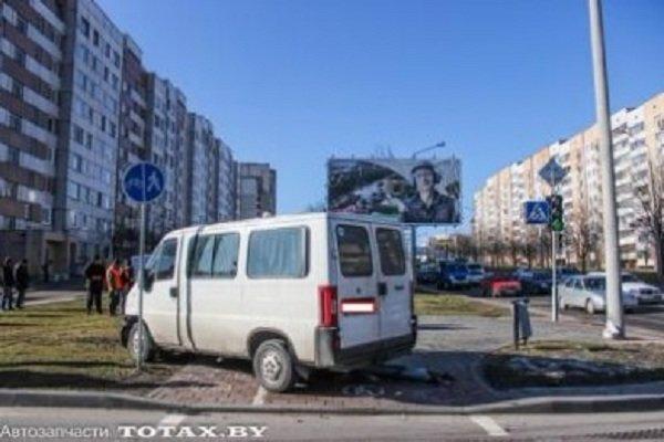 Дорожные аварии в Гродно: 9 улиц, по которым лучше не ездить (Фото, Видео) (фото) - фото 5