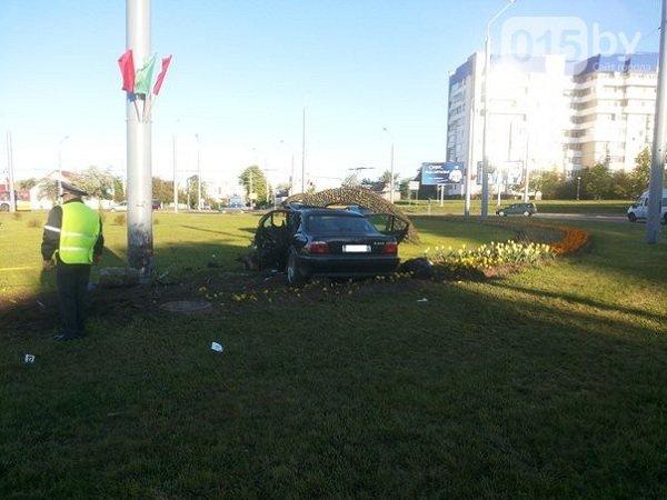 Дорожные аварии в Гродно: 9 улиц, по которым лучше не ездить (Фото, Видео) (фото) - фото 13