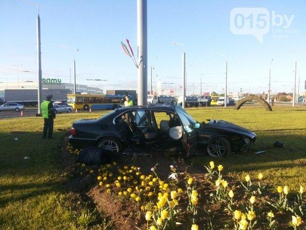Дорожные аварии в Гродно: 9 улиц, по которым лучше не ездить (Фото, Видео) (фото) - фото 11