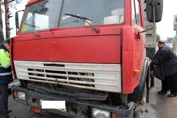 Дорожные аварии в Гродно: 9 улиц, по которым лучше не ездить (Фото, Видео) (фото) - фото 10