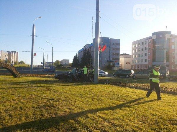 Дорожные аварии в Гродно: 9 улиц, по которым лучше не ездить (Фото, Видео) (фото) - фото 14