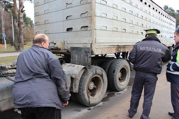 Дорожные аварии в Гродно: 9 улиц, по которым лучше не ездить (Фото, Видео) (фото) - фото 8