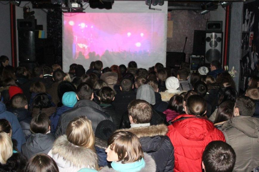 В Кривом Роге состоялся вечер памяти  Кузьмы Скрябина, организованный криворожскими музыкантами (ФОТО), фото-3