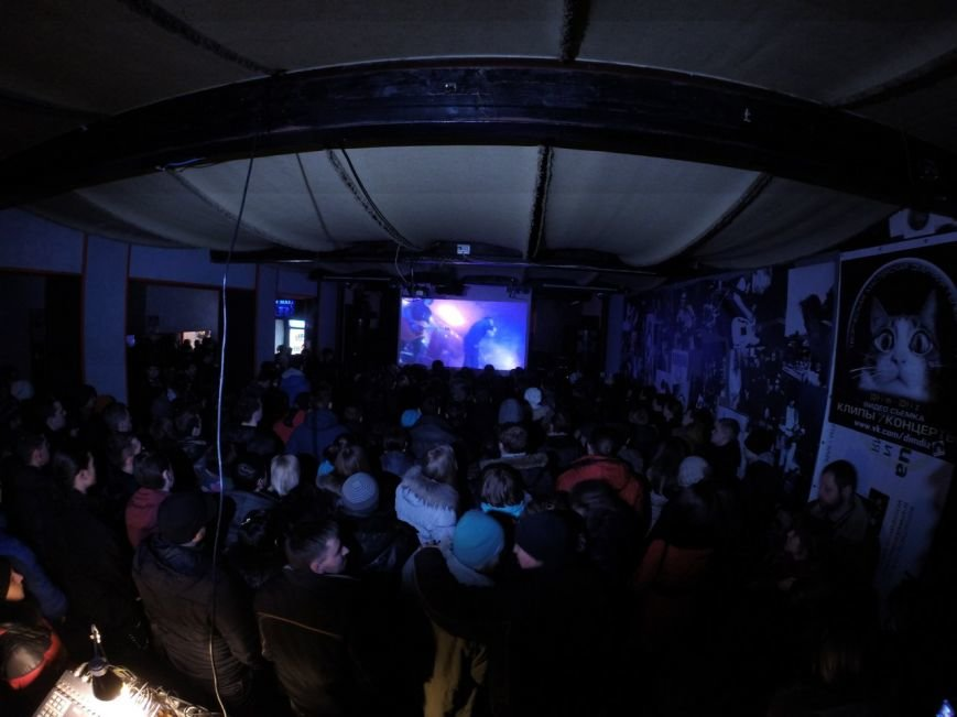 В Кривом Роге состоялся вечер памяти  Кузьмы Скрябина, организованный криворожскими музыкантами (ФОТО), фото-5