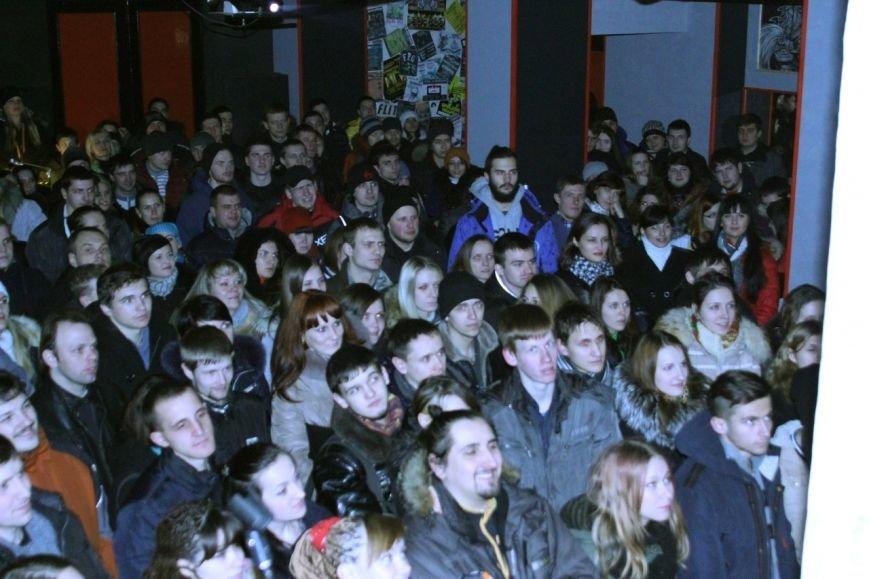В Кривом Роге состоялся вечер памяти  Кузьмы Скрябина, организованный криворожскими музыкантами (ФОТО) (фото) - фото 1