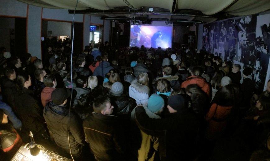 В Кривом Роге состоялся вечер памяти  Кузьмы Скрябина, организованный криворожскими музыкантами (ФОТО), фото-7