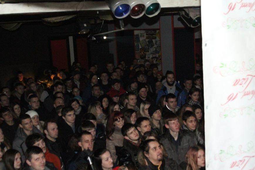 В Кривом Роге состоялся вечер памяти  Кузьмы Скрябина, организованный криворожскими музыкантами (ФОТО), фото-4