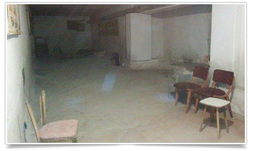 В Славянске начаты проверки подвалов многоэтажек (фото) - фото 4