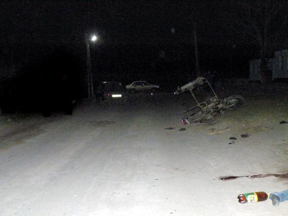 На Николаевщине 19-летний мотоциклист погиб под колесами автомобиля (ФОТО, ВИДЕО) (фото) - фото 4