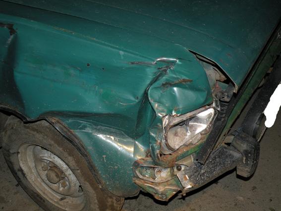 На Николаевщине 19-летний мотоциклист погиб под колесами автомобиля (ФОТО, ВИДЕО) (фото) - фото 2