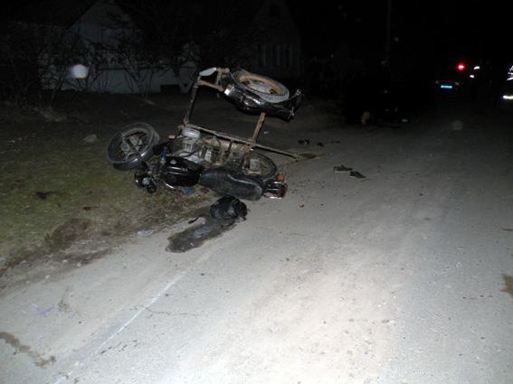 На Николаевщине 19-летний мотоциклист погиб под колесами автомобиля (ФОТО, ВИДЕО) (фото) - фото 3