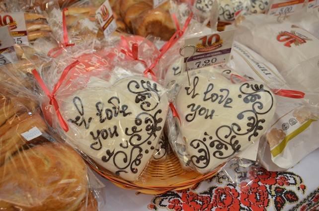 На Днепропетровщине началась «Ярмарка сладостей» (ФОТО), фото-2