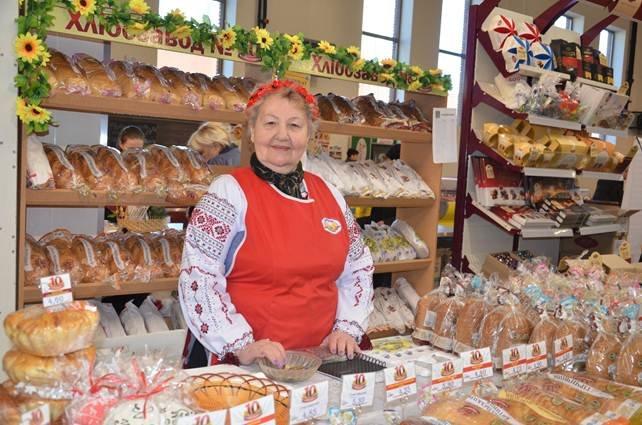 На Днепропетровщине началась «Ярмарка сладостей» (ФОТО), фото-3