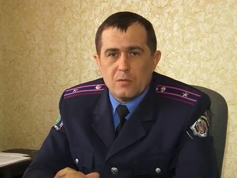 Милиция  посетила криворожан с «визитом» (ФОТО) (фото) - фото 1