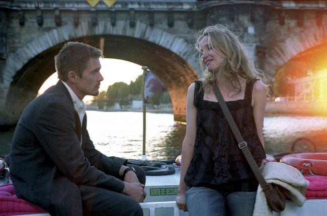 20 прекрасных фильмов, которые стоит посмотреть влюбленным, фото-11