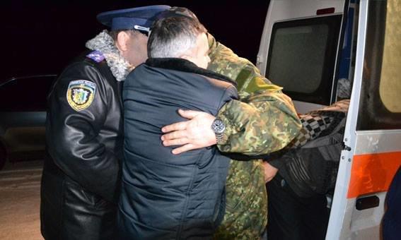 Минулої ночі до Львова приїхав Дмитро Загарія, який підірвався на фугасі в АТО (ФОТОРЕПОРТАЖ), фото-5