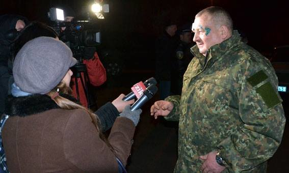 Минулої ночі до Львова приїхав Дмитро Загарія, який підірвався на фугасі в АТО (ФОТОРЕПОРТАЖ), фото-7