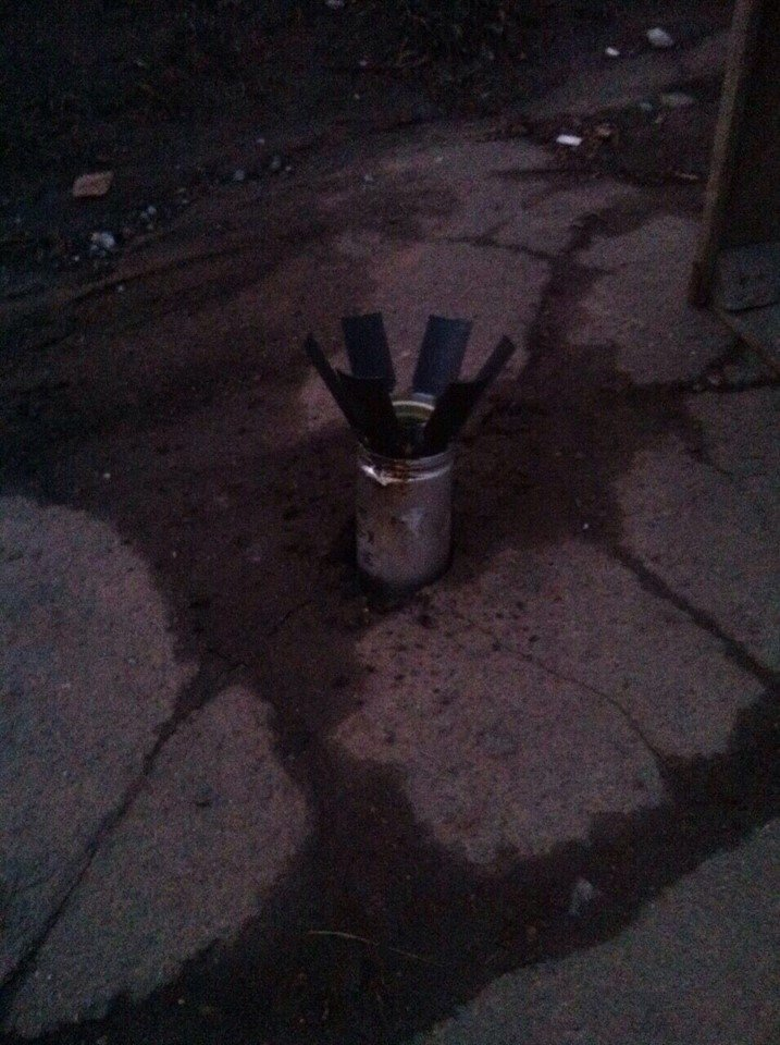 Боевики в Артемовске попали в детский сад - погиб ребенок (ФОТО), фото-1