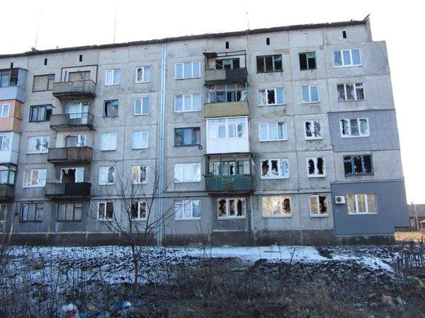 Террористы обстреляли Артемовск. Погиб ребенок и его мать (ФОТО, ДОПОЛНЕНО, ВИДЕО), фото-3