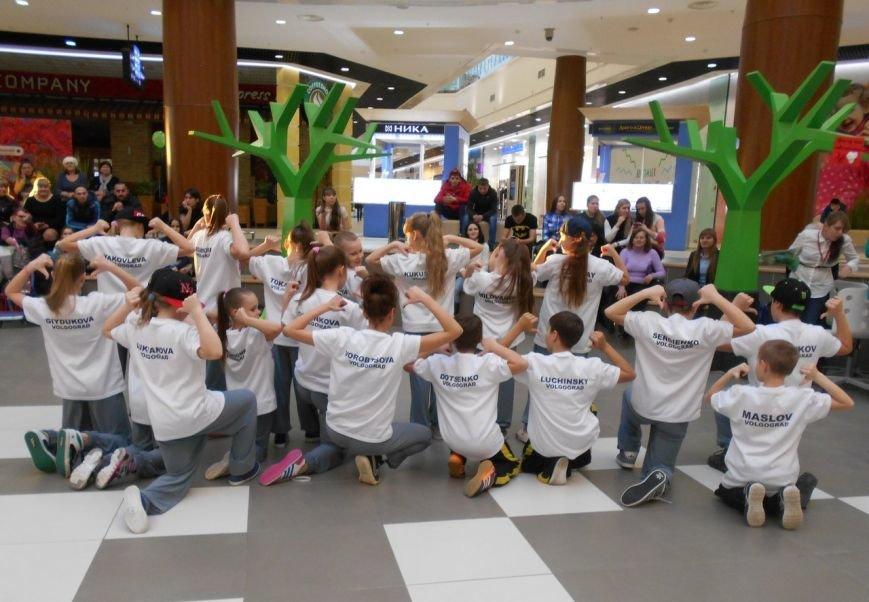 Волгоградцы поддержали акцию «Любовью дорожить умейте». ФОТО (фото) - фото 3