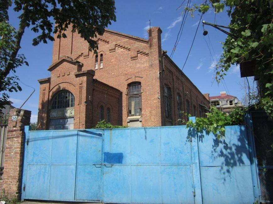 Одесса incognita: Трамвайная архитектура (фото) - фото 7