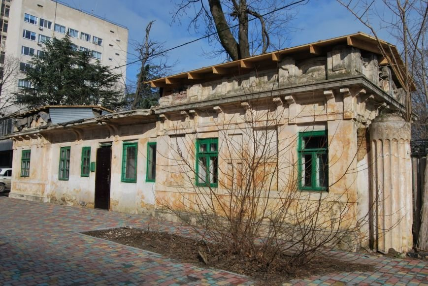 Одесса incognita: Трамвайная архитектура (фото) - фото 3