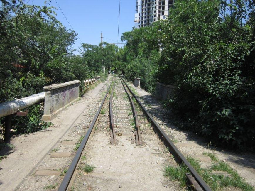 Одесса incognita: Трамвайная архитектура (фото) - фото 6