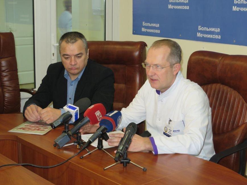 Днепропетровские врачи начинают применять для реабилитации раненых уникальную гимнастику (фото) - фото 2