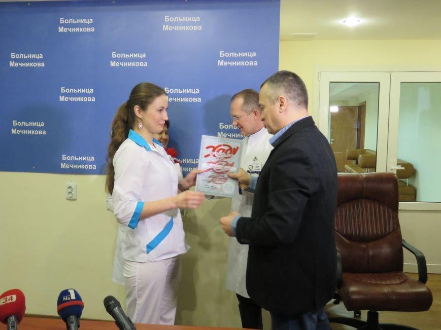 Днепропетровские врачи начинают применять для реабилитации раненых уникальную гимнастику (фото) - фото 1