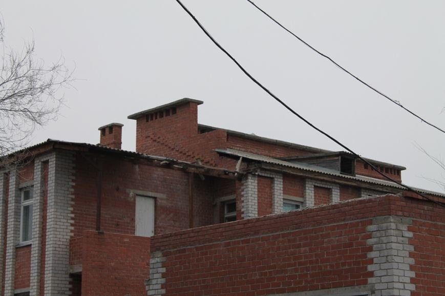 К 12 часам в микрорайоне «Забахмутка» будет восстановлено электро- и газоснабжение. ВИДЕО, фото-7