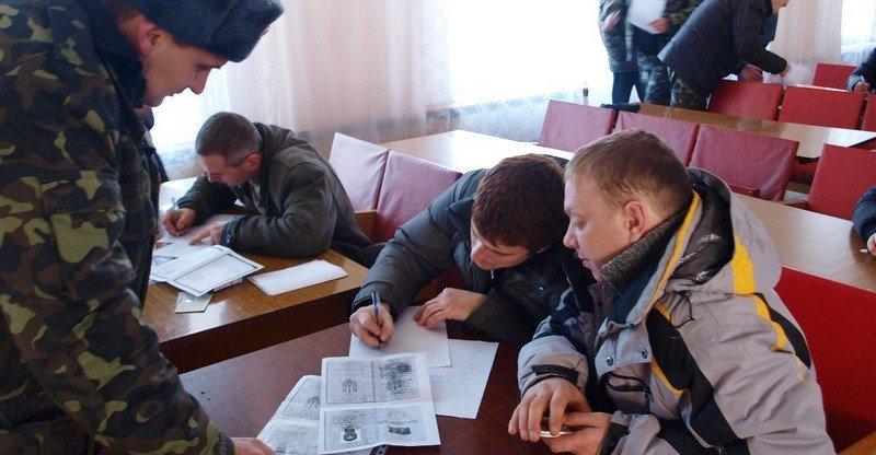 В Днепропетровске началась подготовка мобилизованных, фото-2