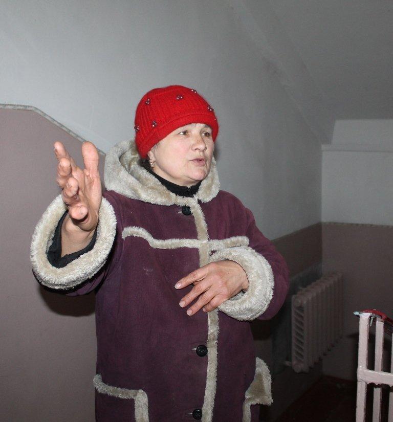 Жители микрорайона «Забахмутка» Артемовска приходят в себя после вчерашнего обстрела, фото-3