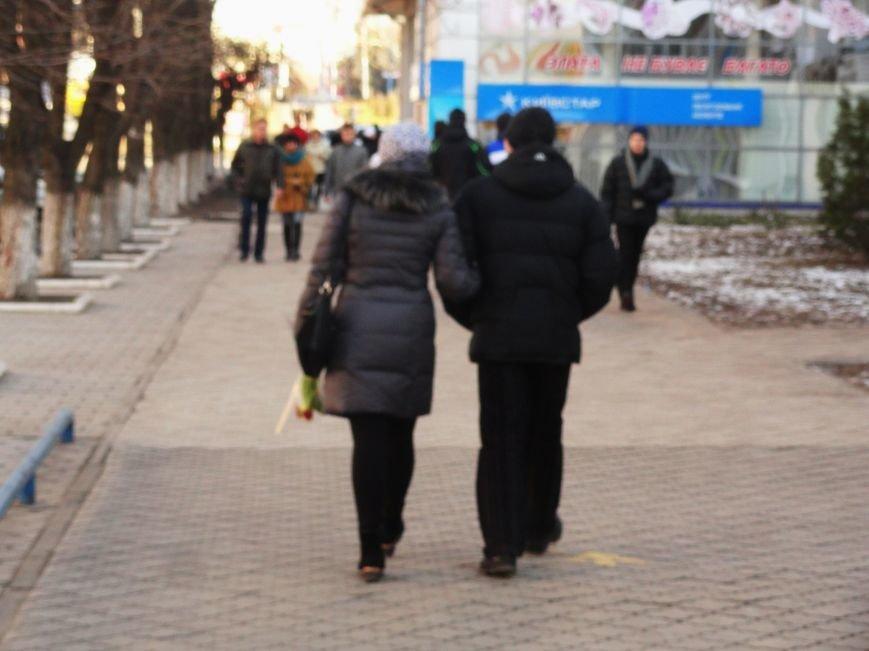Мариуполь. День святого Валентина под разрывы снарядов (ФОТОПРОЕКТ) (фото) - фото 6