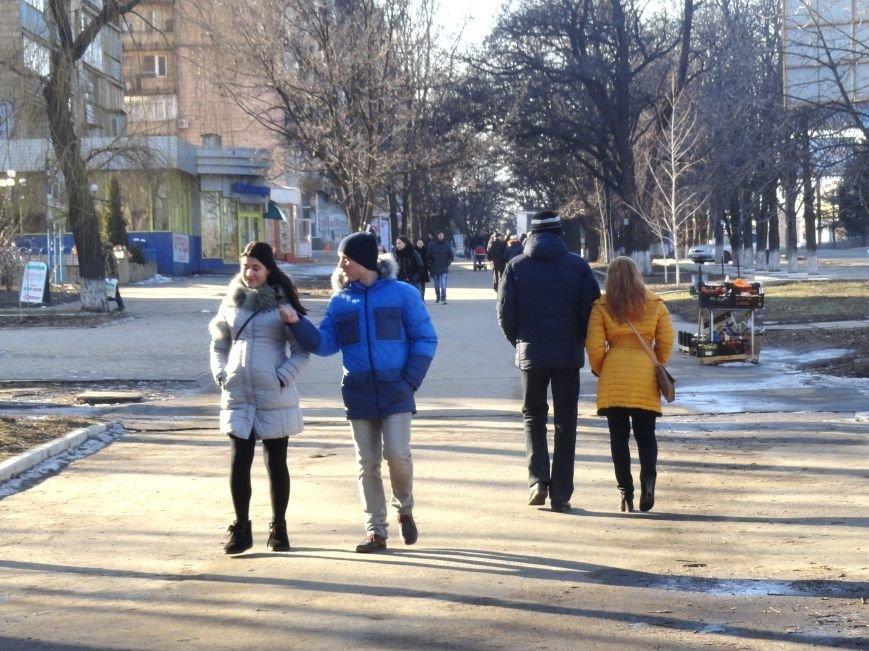 Мариуполь. День святого Валентина под разрывы снарядов (ФОТОПРОЕКТ) (фото) - фото 5