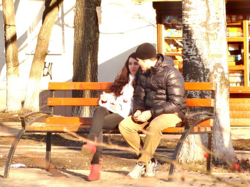 Мариуполь. День святого Валентина под разрывы снарядов (ФОТОПРОЕКТ) (фото) - фото 3