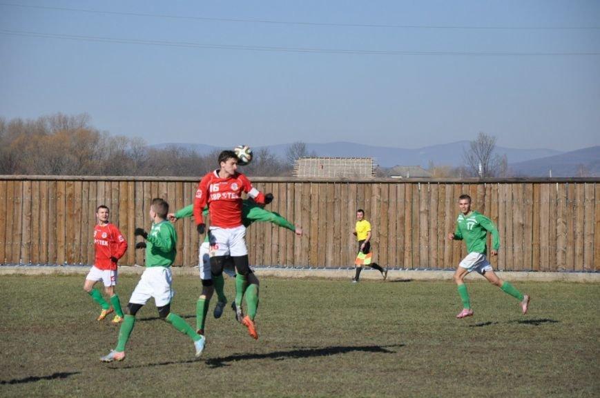Ужгородська перемога в Середньому (ФОТО) (фото) - фото 1