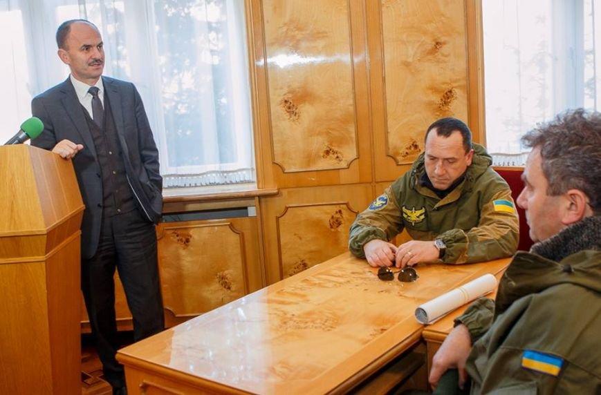 В Ужгороді Голова ОДА Василь Губаль говорив з воїнами-інтернаціоналістами про військові та мирні речі (ФОТО), фото-5