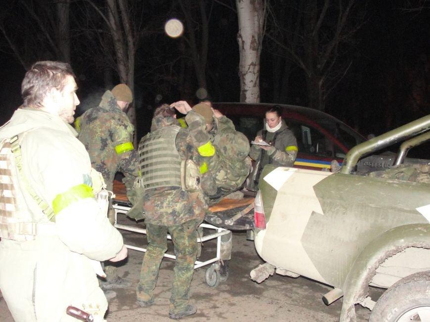 В боях за Широкино погибло 3 азовцев, еще 50 - получили ранения (ФОТО), фото-3