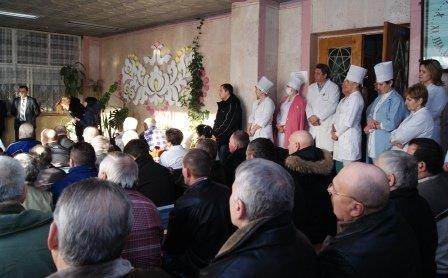 В николаевском госпитале власти наградили инвалидов-афганцев за их подвиги (ФОТО) (фото) - фото 2
